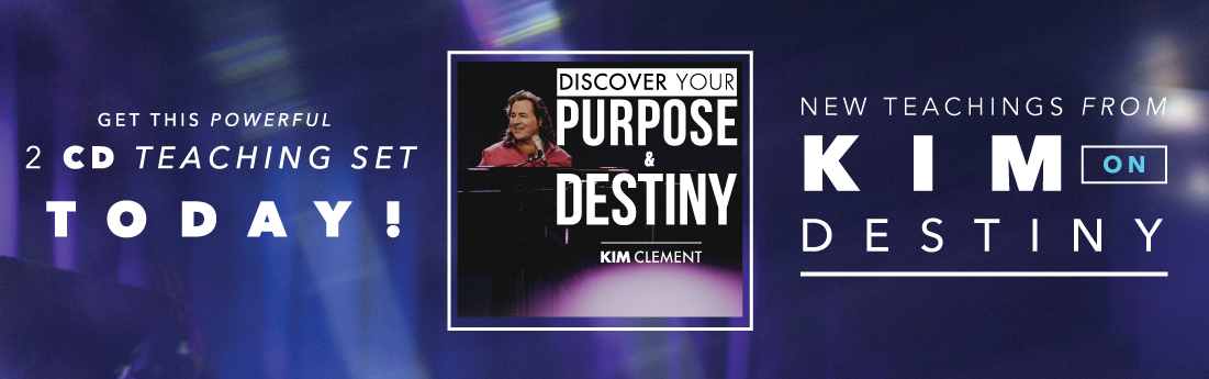 Discover Your Purpose & Destiny